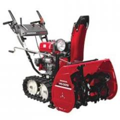 Snowblowers, Honda HS928TA