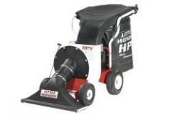 Leaf & Blower Vacuum, Little Wonder 5611