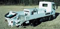 WPT Series Pump