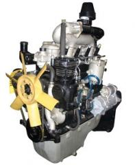 Engine set D-240/243 small