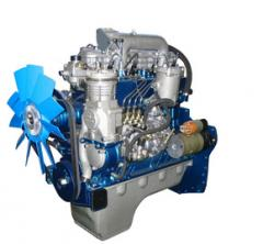 Engine set D-245.E2
