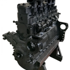 Engine set D-260