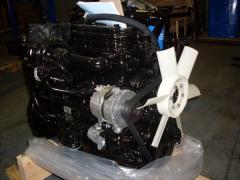 Engine D-245 for  ZIL 130, 5301 after overhaul