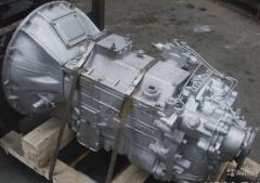 Transmission YaMZ-238VM after overhaul, for truck MAZ-6422