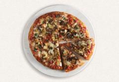 Organic Pizzas