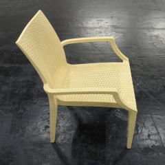 Plastic rattan garden furniture Mold Plastic rattan Chair Mold Injection rattan Chair Mold Fantastic Furniture Mold