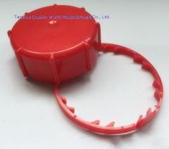 DDW 32 cavities Plastic Anti - theft water bottle cap mold