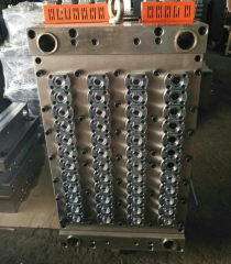 Pet Preform Mold for Mineral water Soft drinks