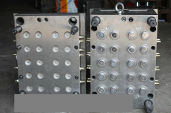 DDW 20 CAVITY Pharmaceutical  Plastic Bottle Lid Mold