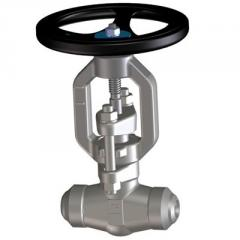 Forged Steel Stop-Check (SDNR) Valve