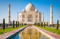 Let´s Go India Tours