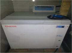 Thermo sorvall RC BIOS floor type blood bank R-centrifuge