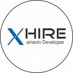 Hire Xamarin Mobile App Developer
