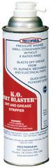 K.O. Dirt Blaster™
