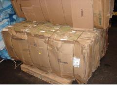 occ 11 cardboard/occ 12