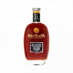 Strong Alcoholic Drink Exclusively Made Rum Bottle