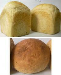"""Technology of """"postponed baking"""""""