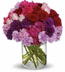 Roman Holiday Bouquet