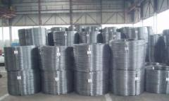 Rolled reinforcing bar 600 mpa for concrete