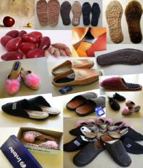 Footwear accessories and elements