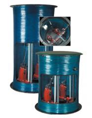 Engineered Pump Systems (EPS) Custom-Designed