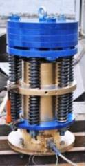 Coaxial-linear engine with permanent magnets...