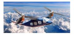 Сonvertible aircraft NAU-KM 3 KUBOK PP225