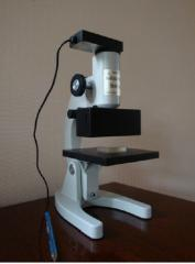 Contacless optical 3D profilometr PP189