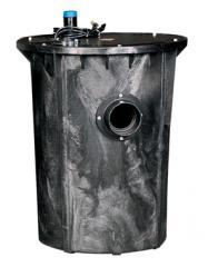 """24"""" x 36"""" Pre-Assembled Sewage"""