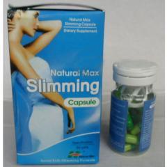 Natural slimming Diet pills Lose Weight Capsule