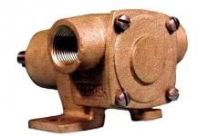 Engine Mount Pumps