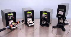 Single Channel Dispensers
