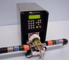 Heated Single Channel Dispense