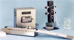 Versafill Dispensing System