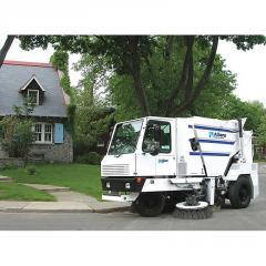 3000MX Hi-Capacity Street Sweeper