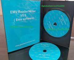 EMV Reader/Writer v8.6 ( EMV Software)