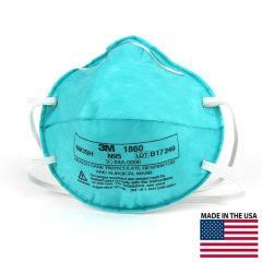 Buy 3M N95 Mask 1860 - DDP to you door