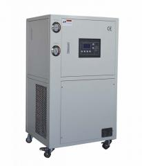 WZHBC-2, 2Ton Air Cooled Chiller 220V 1Phase