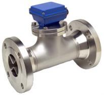WTS: Stainless steel body turbine flowmeter