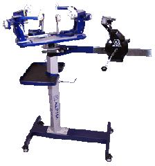Apex II Stringing Machine