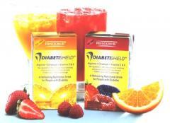 Resource Diabetishield
