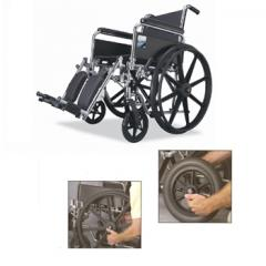 Medline Excel 3000 Wheelchair