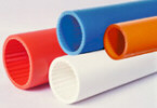 HDPE Conduit Ribbed Wall