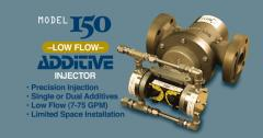 Additive Injector Model 150