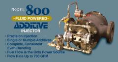 Additive Injector Model 800