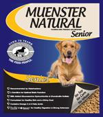 Senior Dog Formula