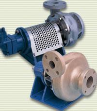Centrifugal Boost Pumps