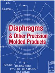 Diaphragms & Other Precision Molded