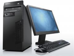 Desktop, Lenovo ThinkCentre M71e