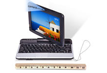 Tablet-convertible Notebook, Lifebook T580